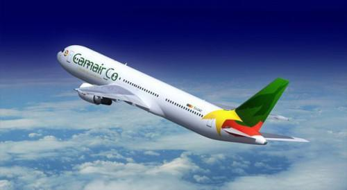 Camair-Co revives its international flight services