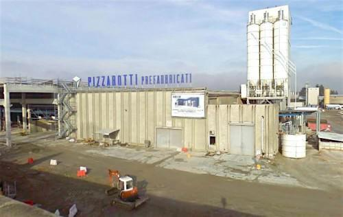 Cameroon: Italian Pizzarotti will build an industrial zone to produce prefabricated units and construction materials