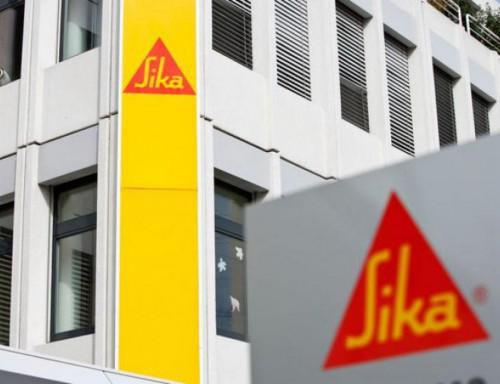Cameroon: Sika launches a factory to produce concrete additives