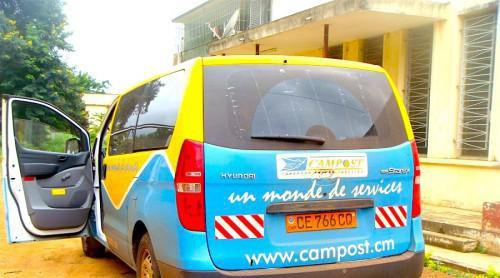 The Cameroonian Post Office regains its autonomy after 8 years of Canadian and French technical assistance
