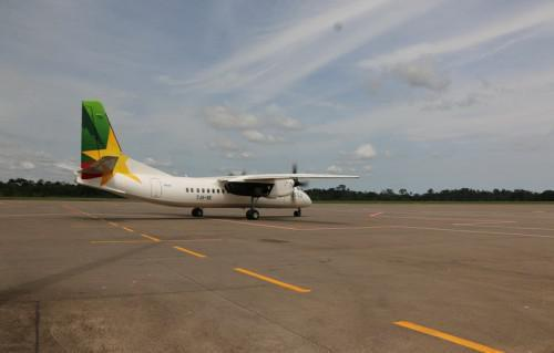 With the upcoming opening of the Bertoua line, Camair Co will soon service 8 regions out of 10 in Cameroon
