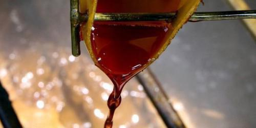 A palm oil processing unit was inaugurated in the Central region