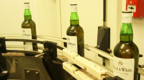 Cameroon: Diageo group launches first liquor production and packaging unit in Central Africa