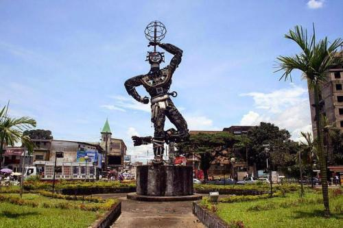 WEF ranks Cameroon among less competitive countries in Africa in the tourist sector