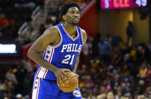 Thanks to a juicy CFA82 billion contract, Cameroonian native international basket-ball player Joël Embiid plans to invest more in his foundation