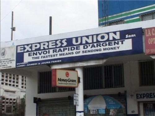 Express Union and WorldRemit conquer six African countries