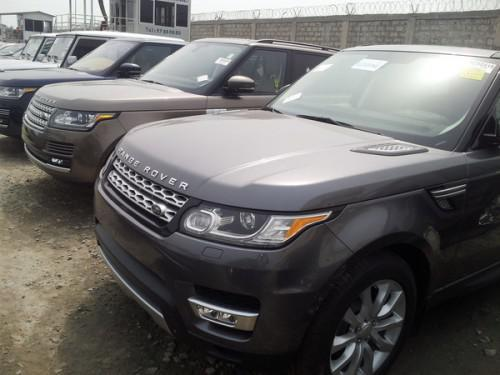 Abandoned vehicles and containers' auctions at the Port of Douala whets the appetite of fraudsters