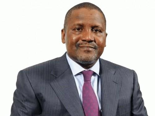 Cameroon Court Clears Dangote Group
