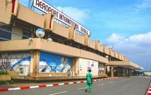 Cameroonian customs seize record 100 kg of drugs at Douala International Airport