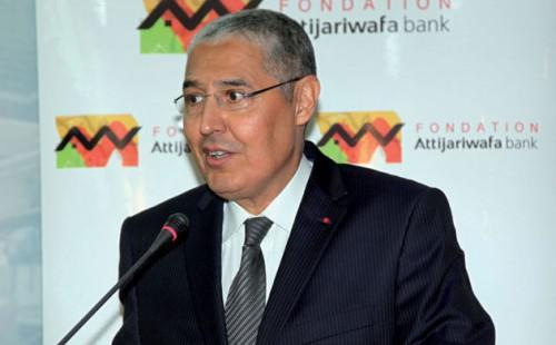 "Mohamed El Kettani: ""We want to contribute to the modernisation of capital markets in Cameroon"""
