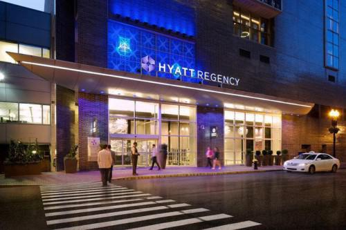 Cameroon: American Hyatt Regency announced in the town of Douala with 200-room hotel