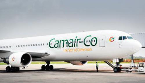 All five aircraft of Cameroonian airline Camair Co are grounded