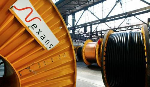 French company Nexans will provide the 6,0000 km sub-marine cable to be rolled out between Cameroon and Brazil
