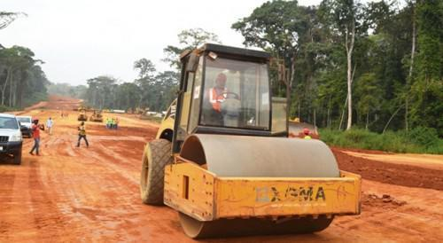 Cameroon: Construction of Edéa-Kribi highway in 2018 to cost about CFA500 billion, according to government