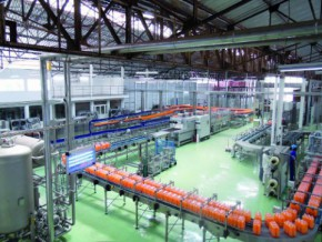 castel-group-invests-fcfa-107-billion-in-a-new-production-line-in-cameroon