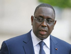 senegalese-president-macky-sall-on-first-official-visit-in-cameroon-this-28-november-2016