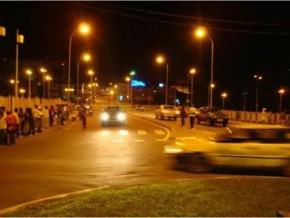 cameroon-douala-to-rehabilitate-street-lighting-with-fcfa-27-billion