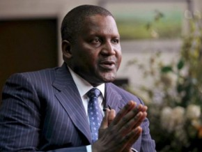 dangote-lands-five-year-approval-for-pozzolan-quarry-in-cameroon