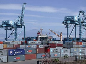 ten-days-to-clear-goods-at-douala-seaport