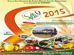 cameroon-hosts-3rd-international-agro-food-fair-from-21st-27th-april-2015-in-yaoundé