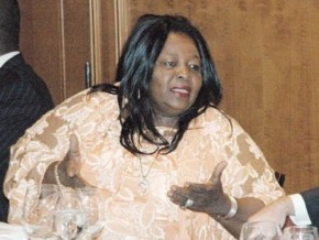 agnès-ntube-ndode-replaces-françoise-foning-at-the-head-of-the-association-of-business-women-in-cameroon