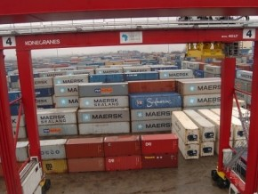 five-months-of-auctions-to-free-up-the-port-of-douala