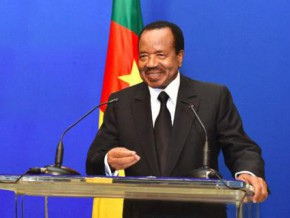 paul-biya-to-investors-cameroon-is-above-all-determined-to-support-private-investment