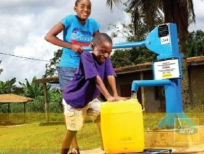 mtn-foundation-to-finance-water-distribution-in-10-cameroonian-villages