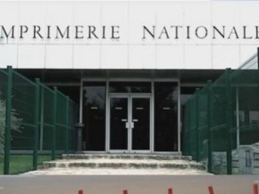 cameroon-employees-of-the-national-printing-house-are-on-strike-over-two-months-salary-arrears
