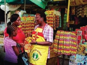 consumer-product-prices-went-up-in-cameroon-by-21-in-2013
