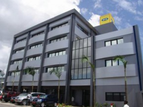 mtn-cameroun-s-performance-under-pressure-since-the-market-was-opened-to-nexttel-first-holder-of-a-3g-licence