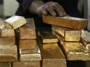 cameroon-capam-returned-a-little-more-than-255-kg-of-gold-to-government-in-2017