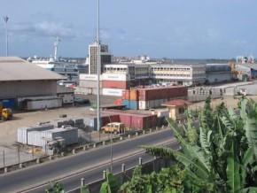 cameroon-traffic-at-the-douala-port-registered-an-increase-of-4-1-in-2015