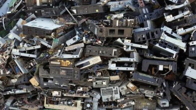 cfa4-billion-project-to-recycle-electronic-and-electrical-waste-in-douala-and-yaounde
