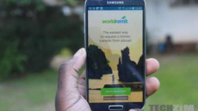 british-firm-worldremit-connected-to-mtn-mobile-money-service-in-cameroon