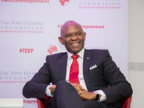 19-cameroonian-start-ups-will-be-financed-by-the-foundation-of-nigerian-investor-tony-elumelu
