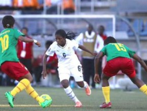 cameroon-faces-ghana-today-in-yaounde-in-semi-final-of-women-s-afcon-2016