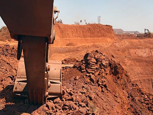 Cameroon: Geovic Mining Corp abandons the Nkamouna nickel and cobalt project