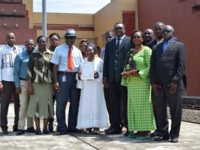 """cameroon-railways-cops-institut-rse-afrique's-""""rse-rh-marikana-2015""""-award"""