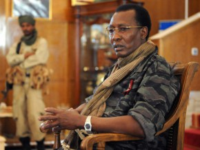 "idriss-déby-""cameroon-must-not-face-this-awful-scourge-alone"""