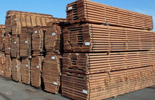 Cameroon: Loggers request 50% reduction of customs duties on processed woods