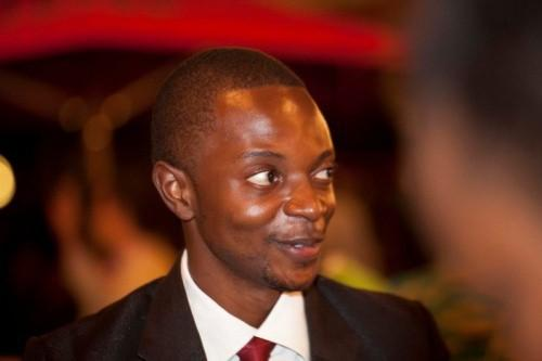 At 23, Cameroonian national Alain Nteff cops the NYFA young African company prize
