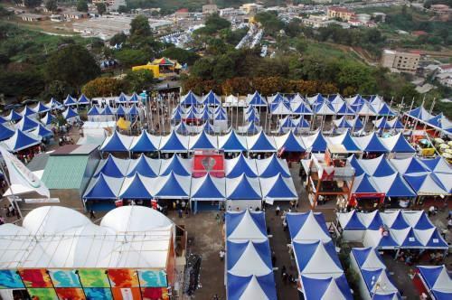 Cameroon: The Promote Fair will take place next February 16-24 at Yaoundé Congress center