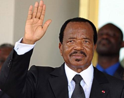 2018 Presidential elections: Paul Biya to be sworn into office on November 6