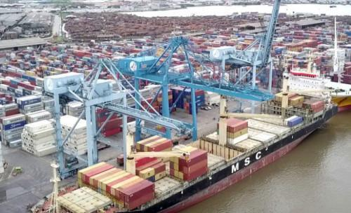 Douala Port container terminal : PAD forcefully launches delegating management authority despite court order