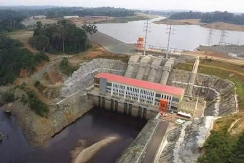Cameroon: Memve'ele dam generated XAF27.641 bln revenues in April 2019-Oct 2020, MINEE estimates
