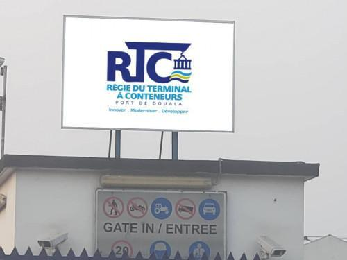 Port of Douala : RTC generates XAF3.26 bln in 1-month operation