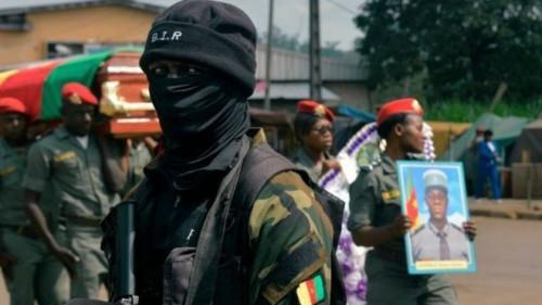 20 months' riots in Anglophone regions kill 1,850 (International Crisis Group)