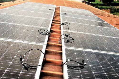 Cameroon to facilitate access to solar energy for 1,000 Northern households with the UN and India's support