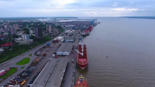 Cameroon: Douala-Bonaberi port welcomed 3,306 ships in 2018